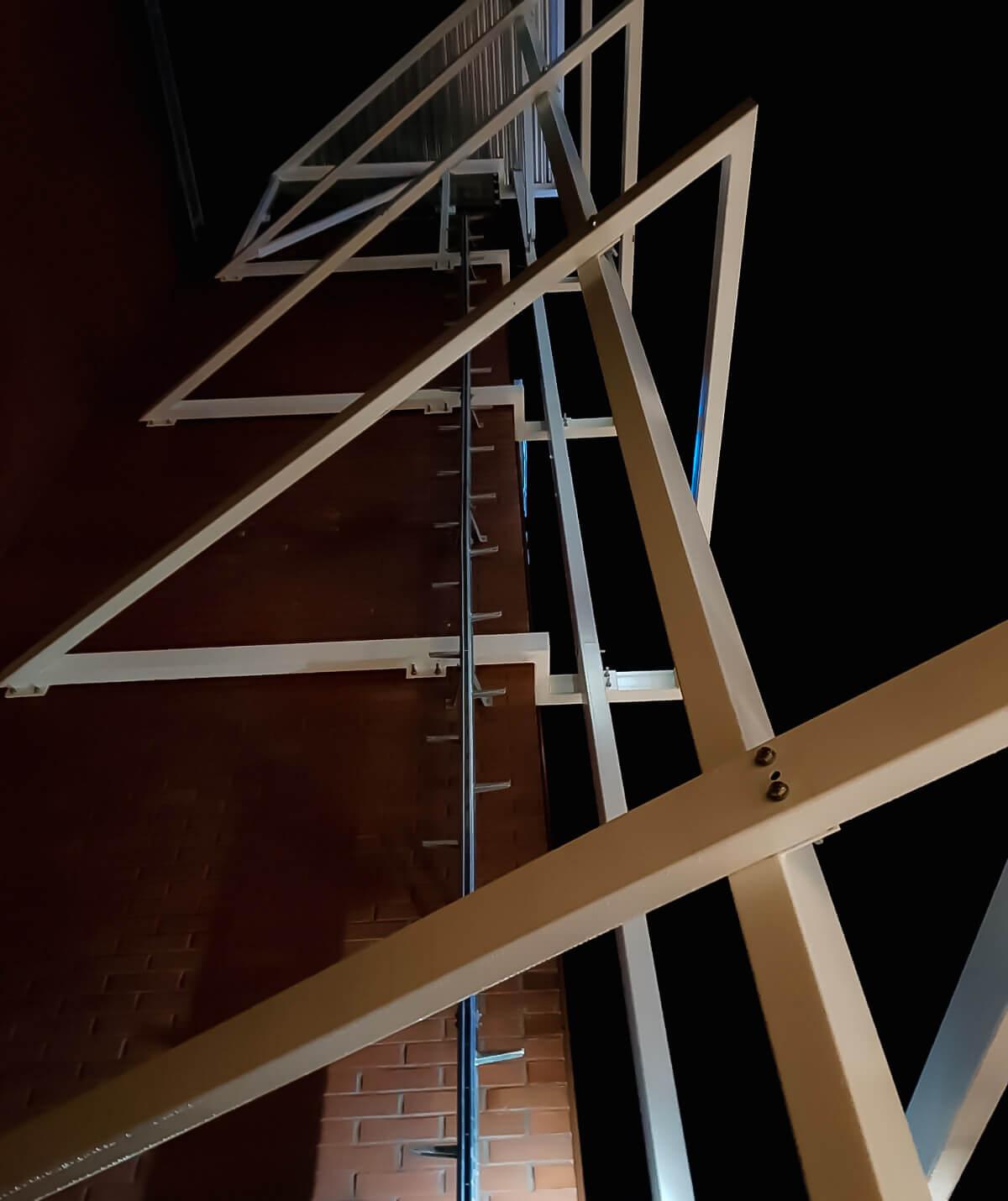 Terästukirakenteet