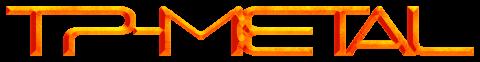 TP-Metal Logo